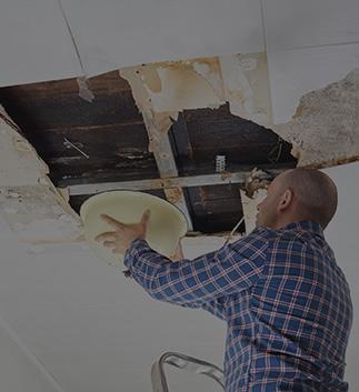 water leak detector residential